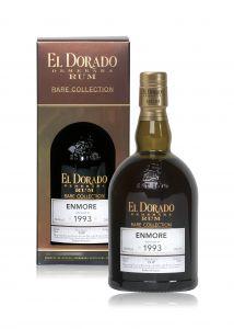 El Dorado Rum Enmore 1993
