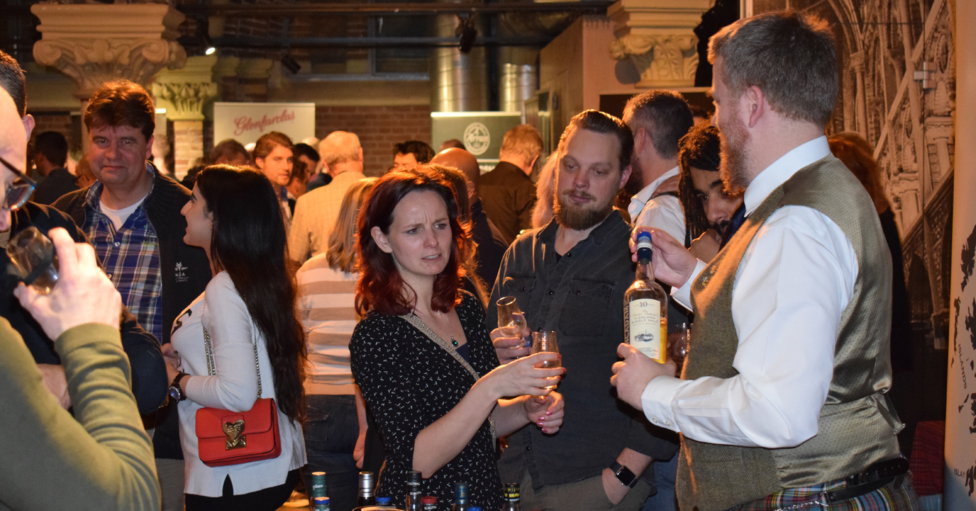 The New Zealand Whisky Collection op de kaart gezet tijdens L&B Whisky Weekend Amsterdam