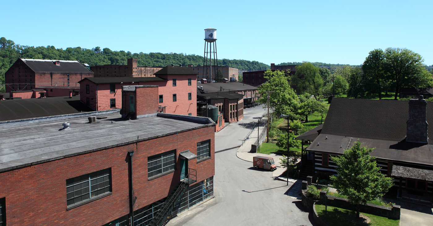 Buffalo Trace Distillery bekroond tot 'Distiller of the Year' door Whisky Magazine tijdens de Icons of Whisky America 2018