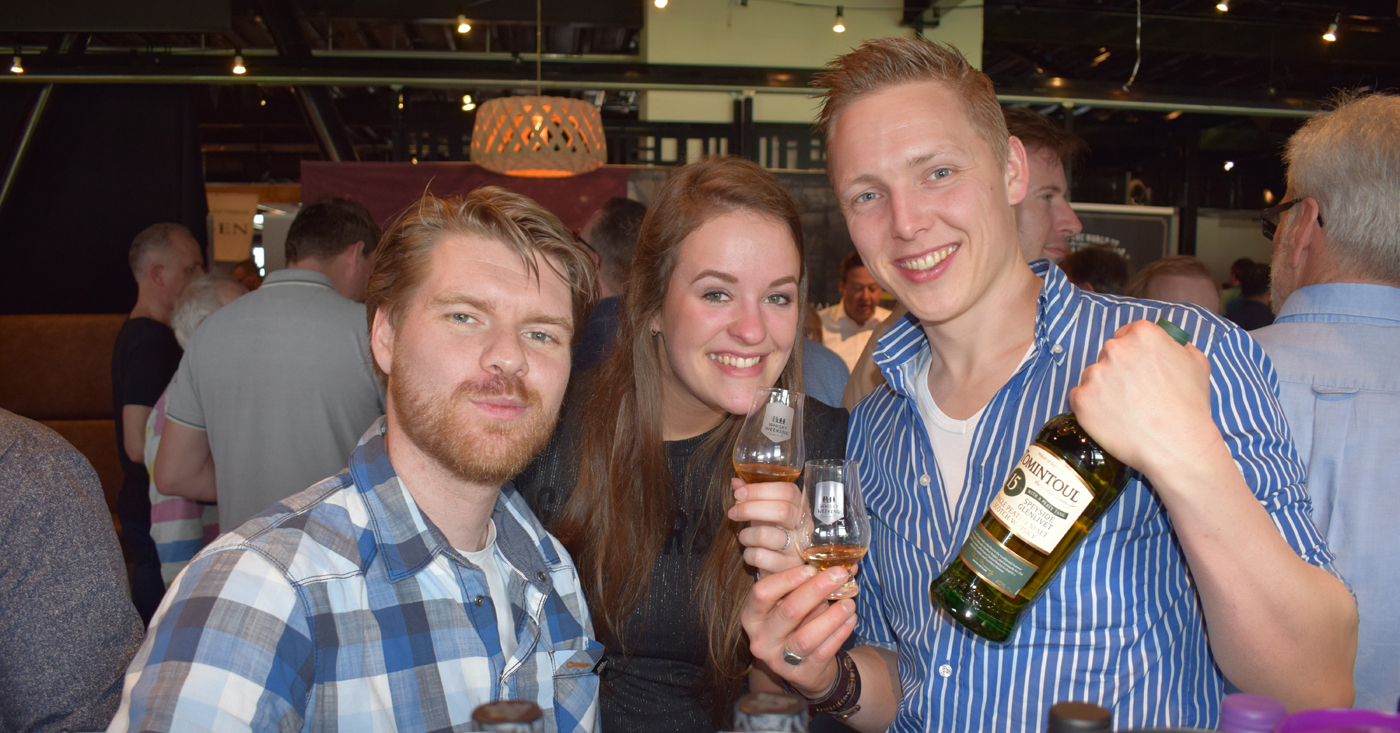 Whisky Weekend Twente 2018