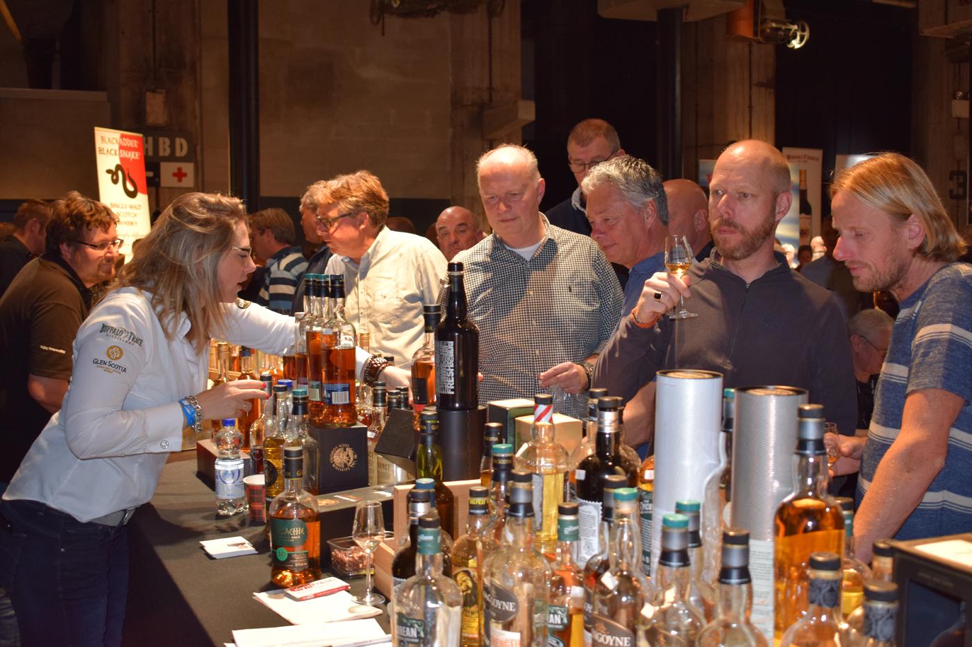 Whiskybase Gathering