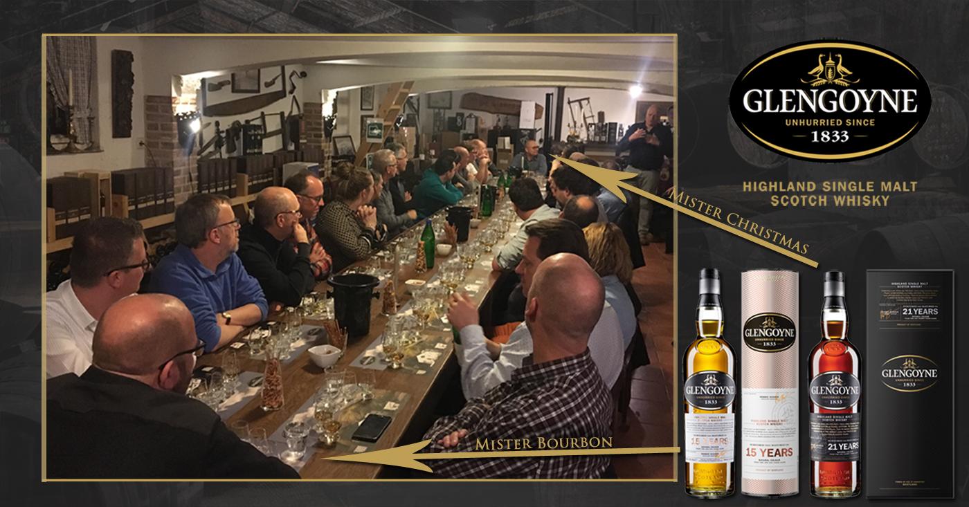 Gordon Dundas over de invloed van sherryvaten op de smaak van whisky