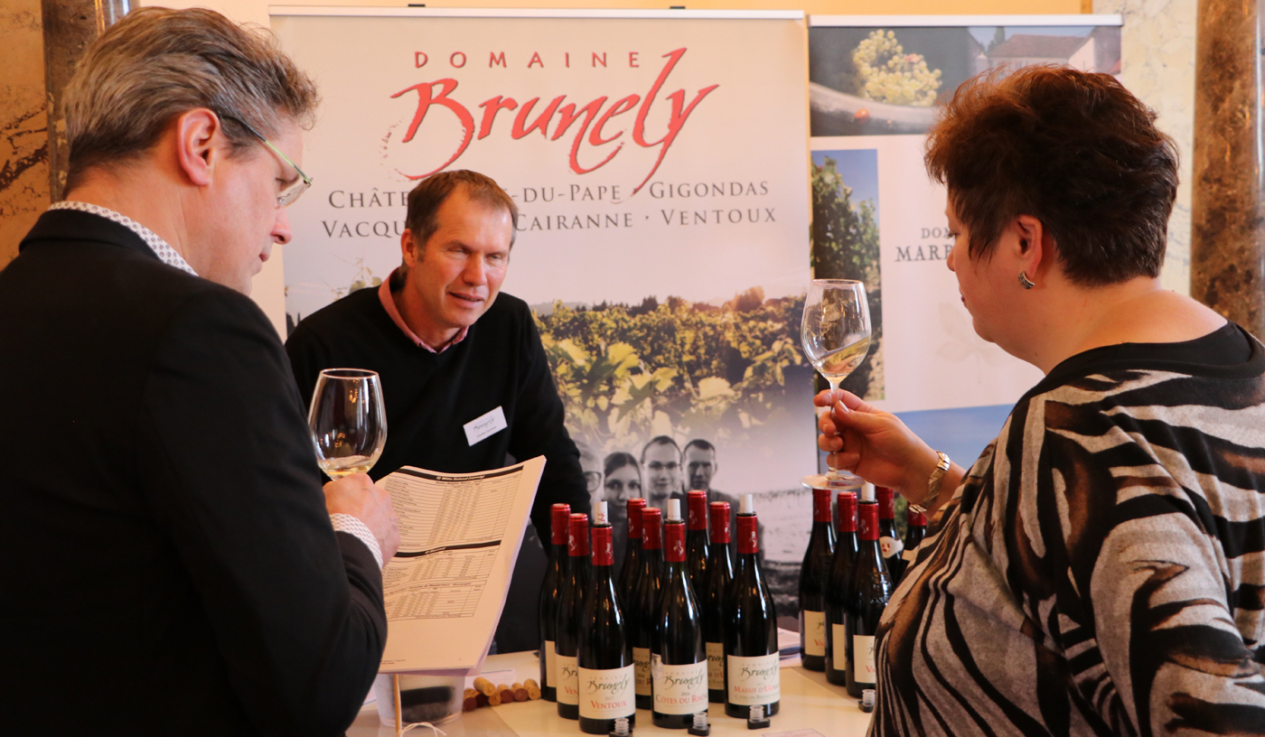 Domaine Brunely
