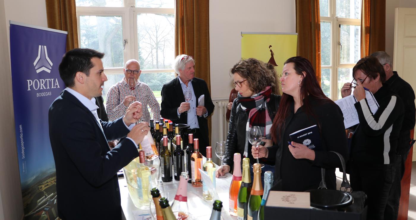 Gruppo Faustino Monnik Wine Xperience