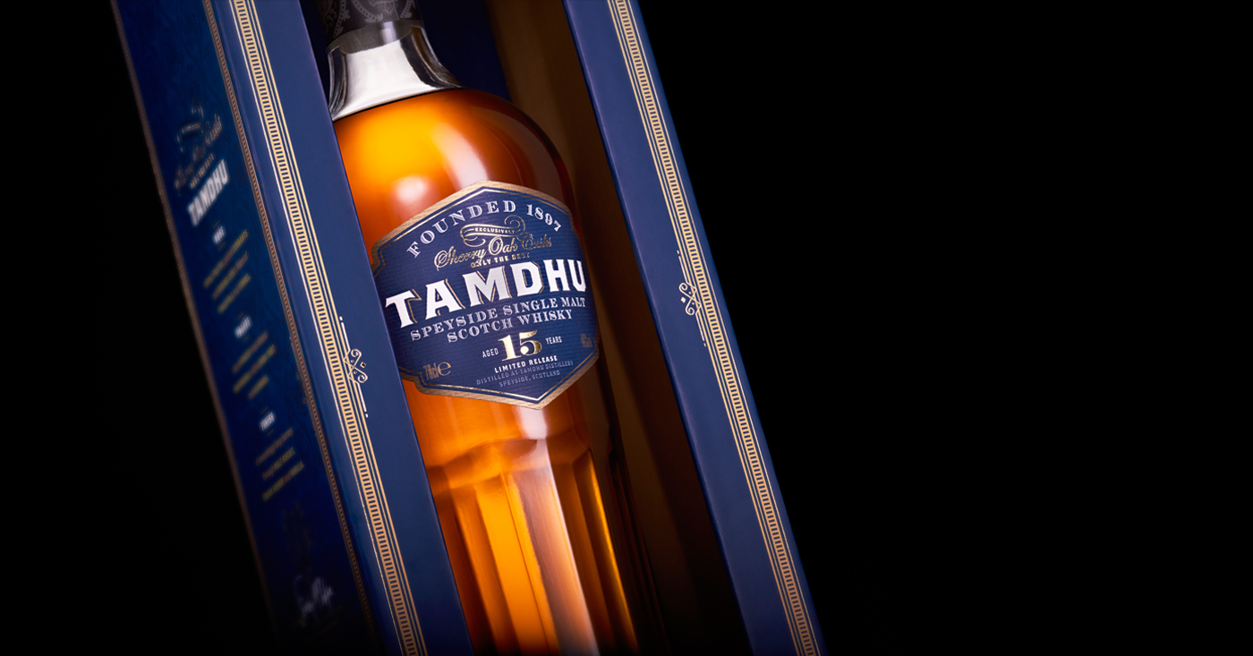 New Whisky Alert! Core Range Tamdhu Whisky breidt uit