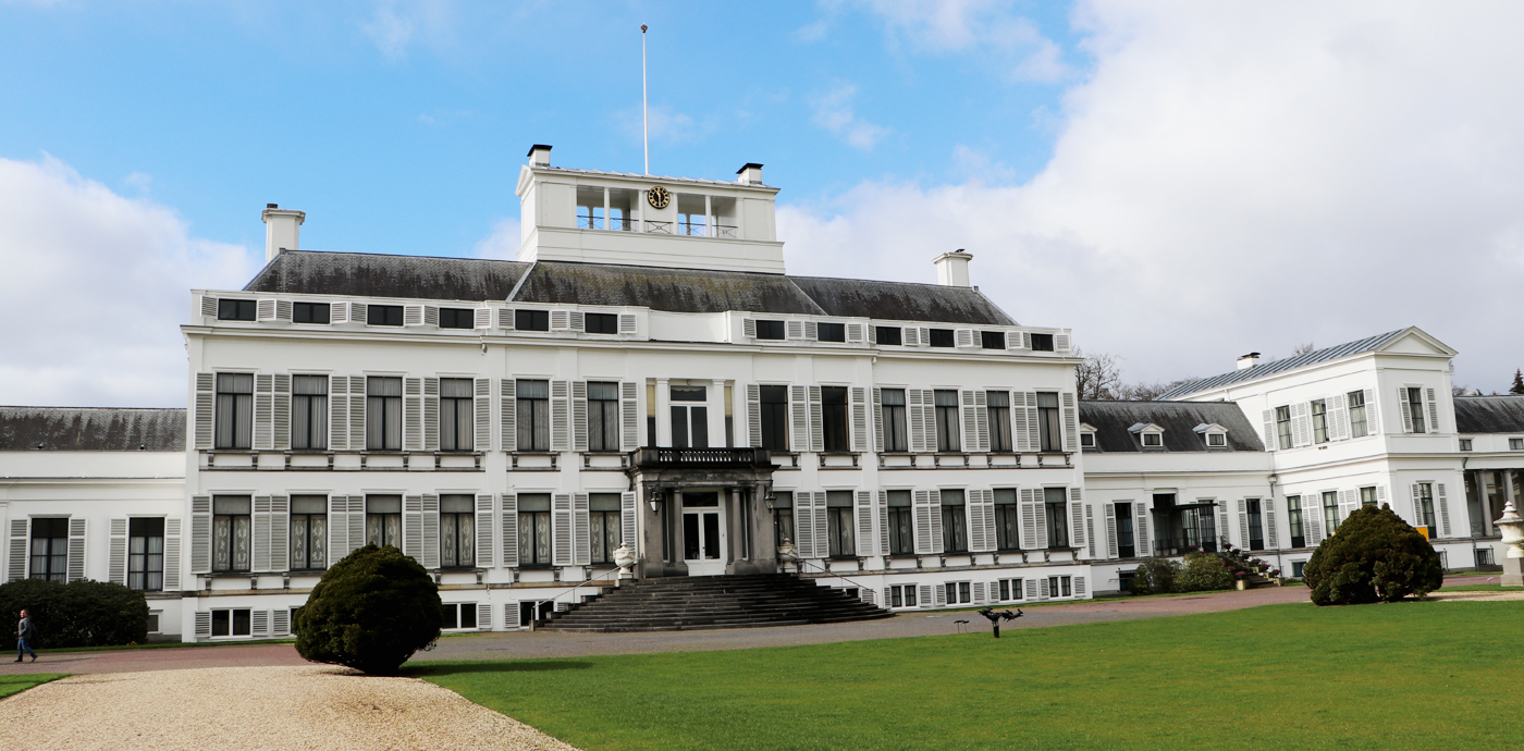 Paleis Soestdijk Monnik Wine Experience 2019