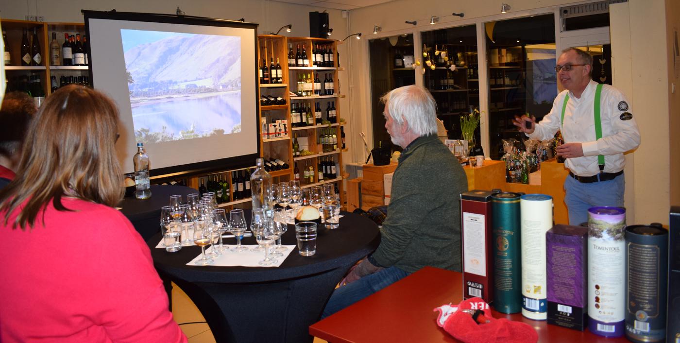 Whiskyproeverij Stadsslijterij De Glinde Oldenzaal-2