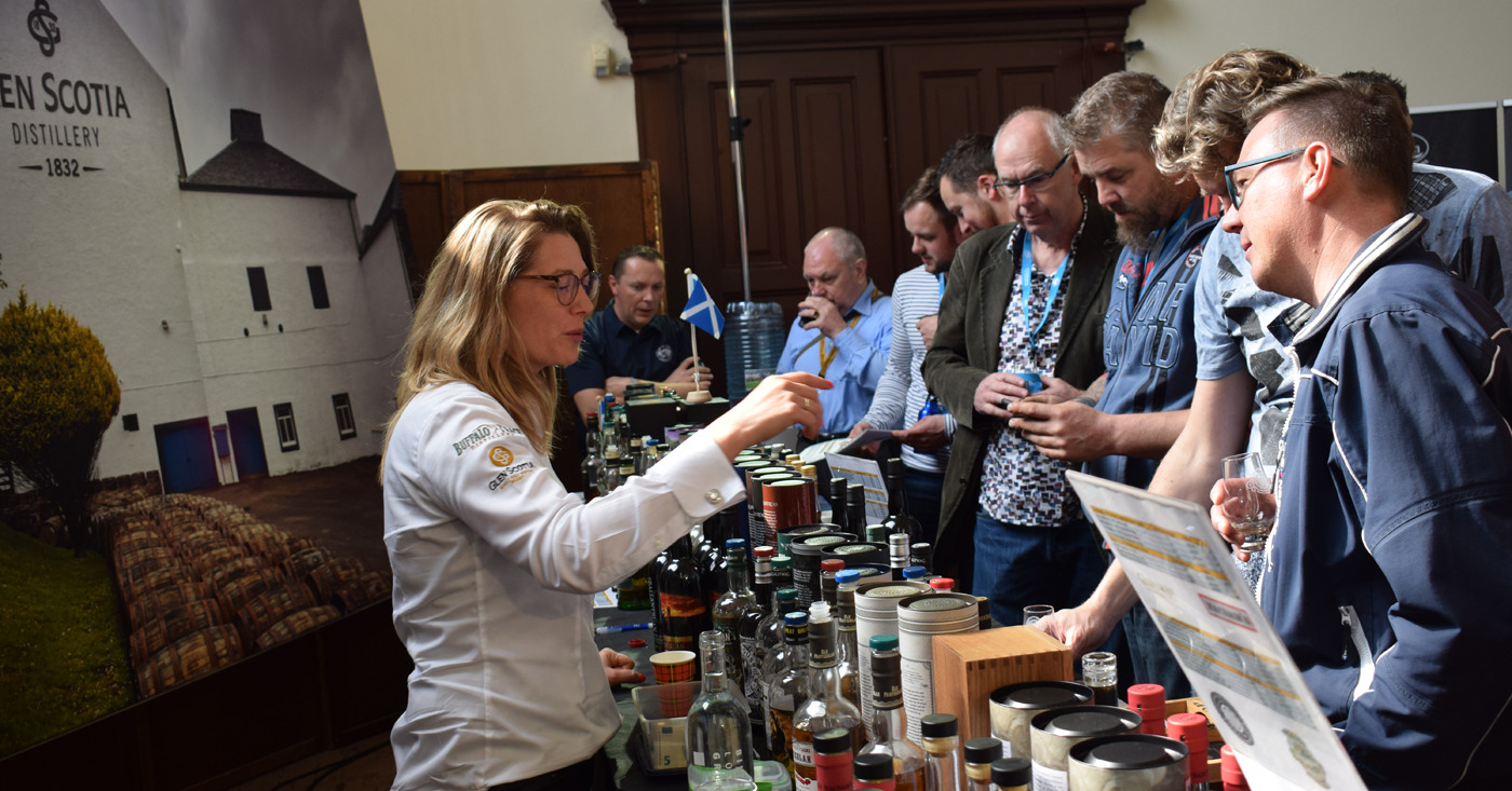 14e editie Whisky Festival Noord-Nederland groot succes
