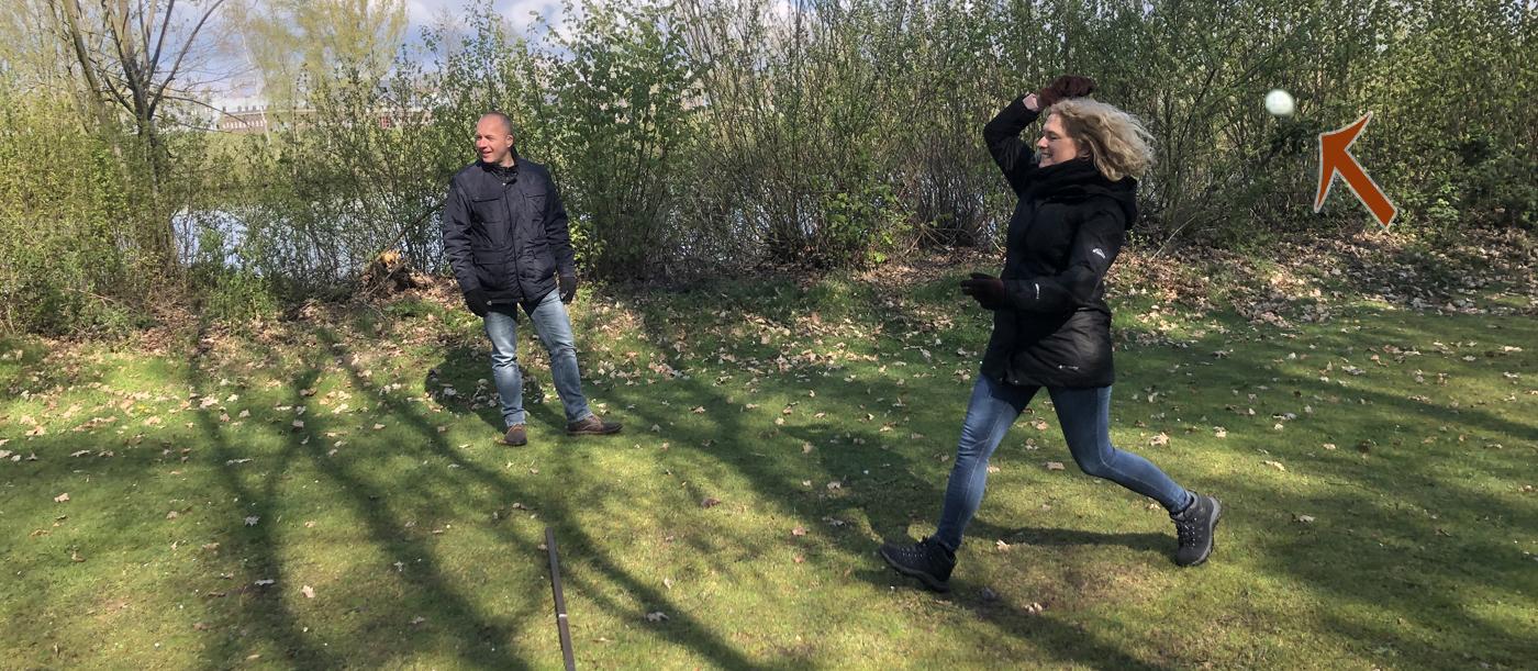8e editie Monnik klootschiettoernooi enorm succes_Diane van Benthem