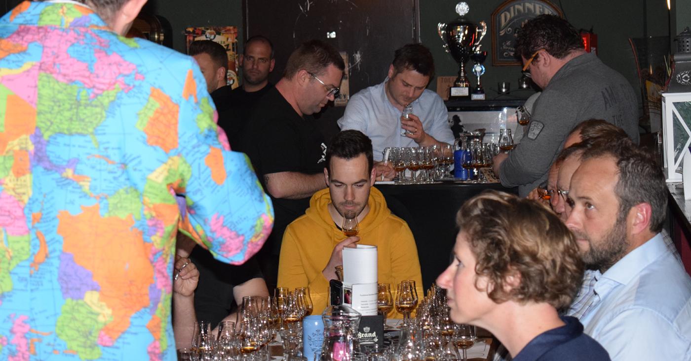 Bijzondere Inchmurrin 14 YO Sauternes Finish voor whiskyliefhebbers Weert