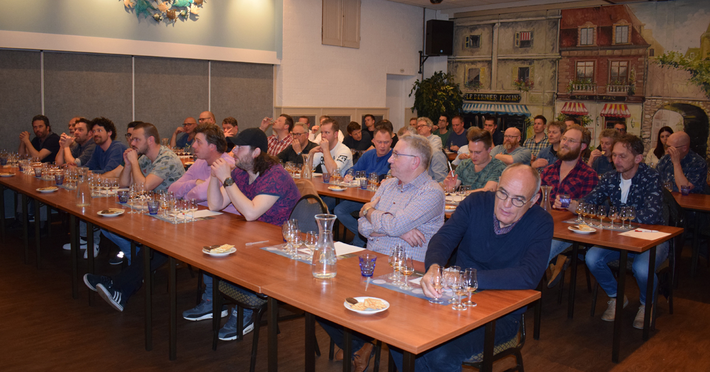 Kavalan asperges en vakantie in Noord-Limburg