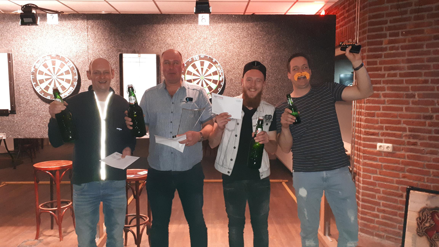 Monnik Masters of Darts 2019_winnaars