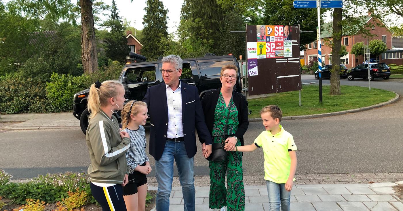 Martijn Pikkemaat 25 jaar bij De Monnik Dranken