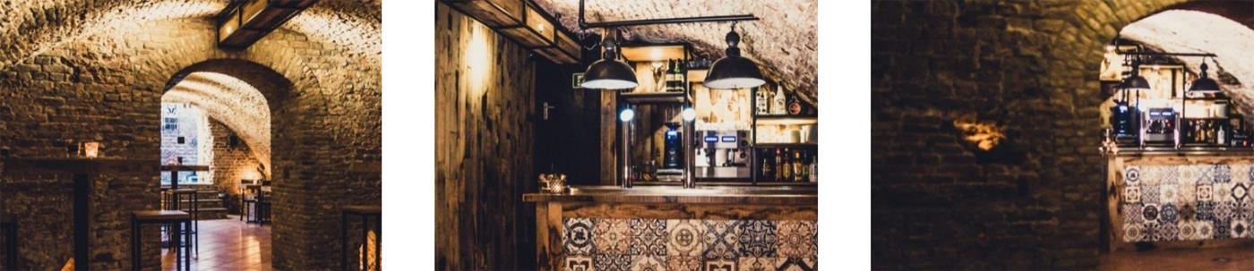 Edinburgh Gin proeverij bij Stadskelder In den Bock