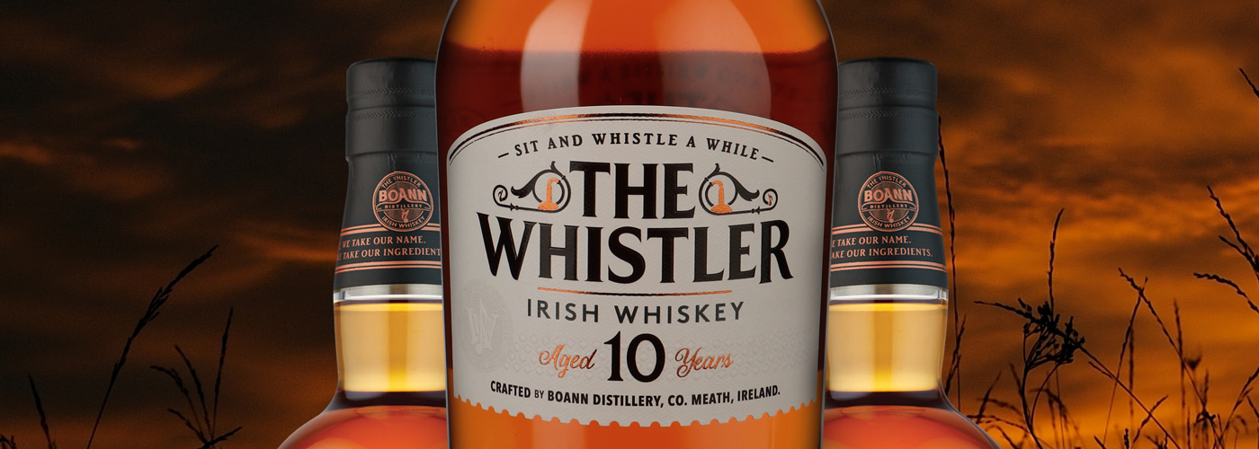 The Whistler 10 YO