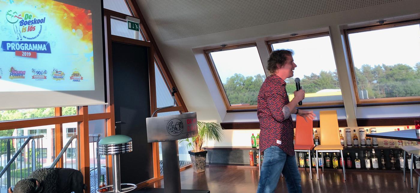 Thijs Kemperink bij De Monnik Dranken