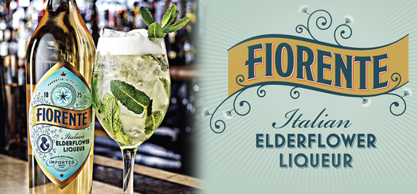 Fiorente Elderflower Liqueur beloond met platinum op SIP Awards 2019