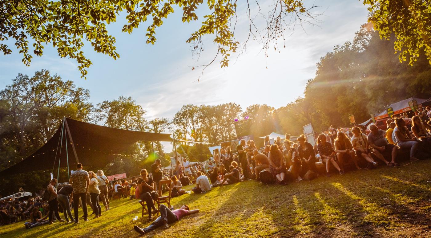 Mañana Mañana Festival in Vorden