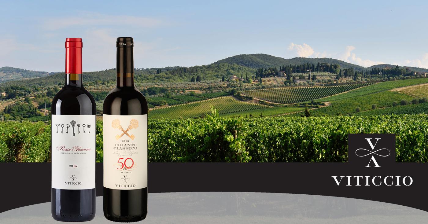 Rode wijnen Viticcio boeien Gorinchem ondanks zomerse temperaturen