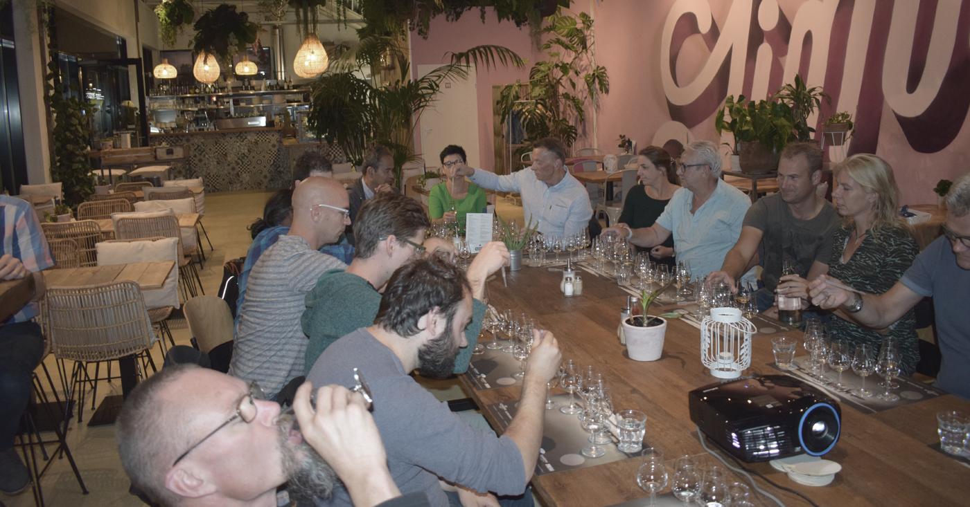 Schotse whisky's goed ontvangen op proeverij in Gorinchem